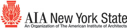 AIA New York State logo