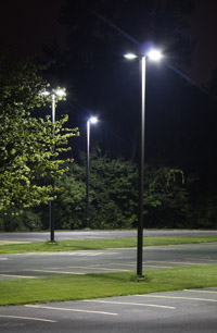 Outdoor Lighting Institute Outreach Education