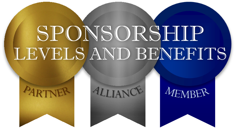 LRC Sponsorship Levels Table