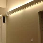 Architecturally Integrated Lighting Lighting Patterns For Homes