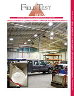 Mogul Screw-base LED Replacement Lamps for High Bay Environments
