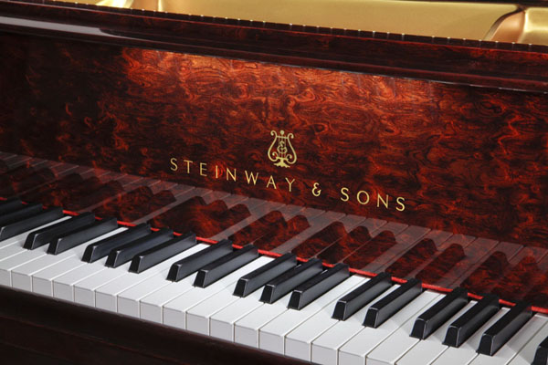 Steinway  U0026 Sons Piano