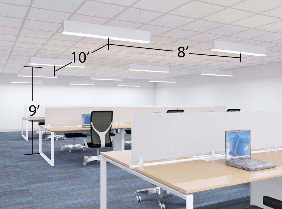 Attractive Office Layout Graphic