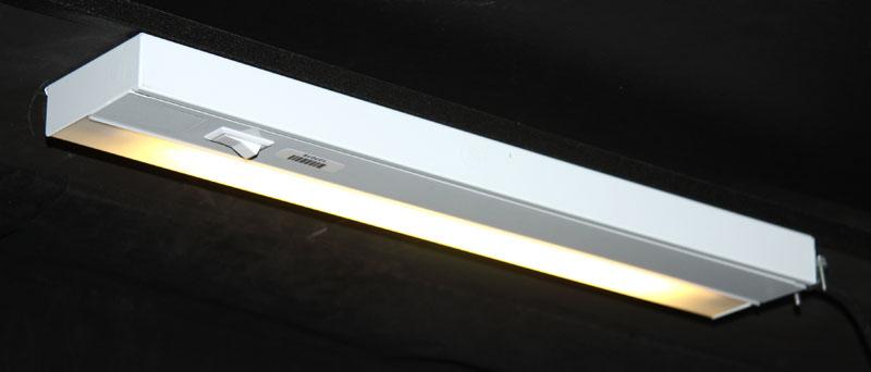 introduction led residential under cabinet luminaires lighting. Black Bedroom Furniture Sets. Home Design Ideas
