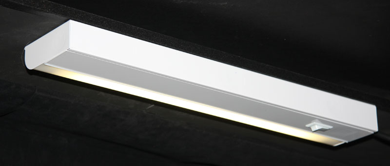 Introduction Led Residential Under Cabinet Luminaires