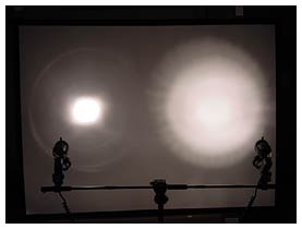 Lamp Designations: