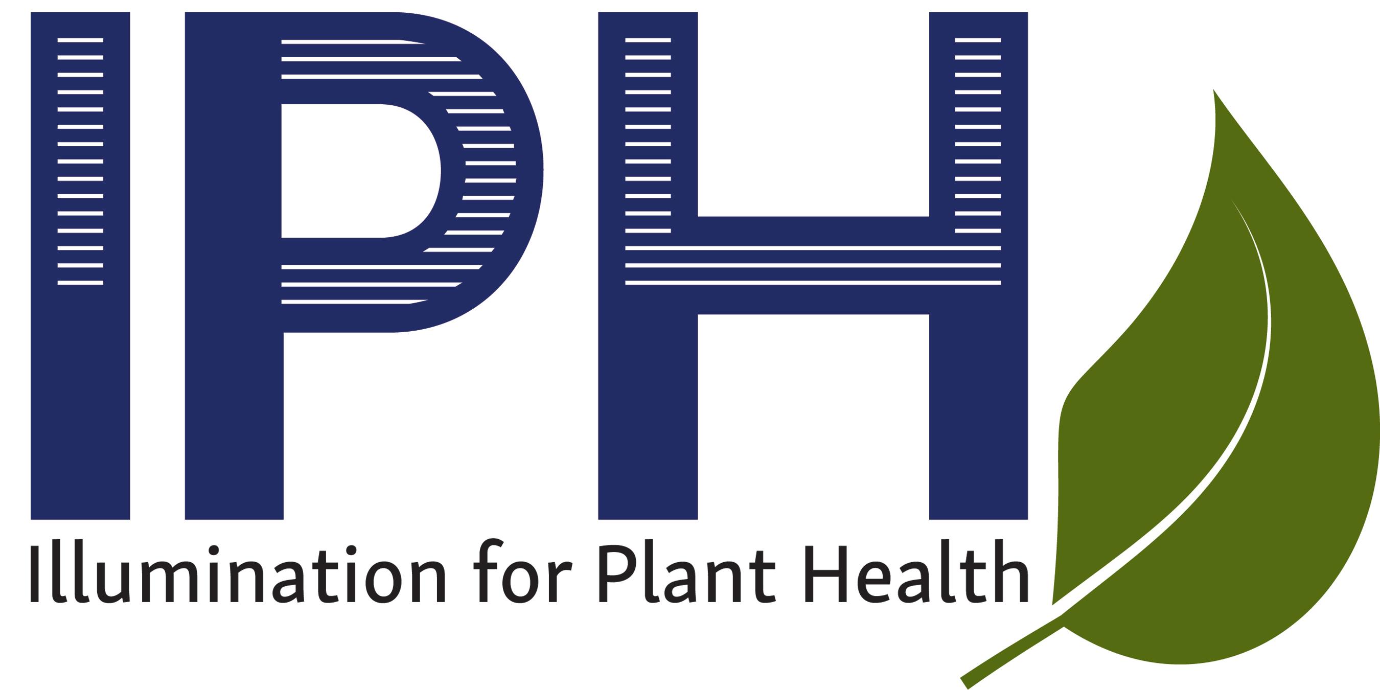Illumination For Plant Health (IPH) Program U2014 Advancing Sustainable,  Innovative Strategies For Plant Disease Control Using The Latest Lighting  Technologies.