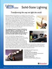 An objective international resource for solid-state lighting research since 2001  sc 1 st  Lighting Research Center - Rensselaer Polytechnic Institute & What is Solid-State Lighting? | Solid-State | Programs | LRC azcodes.com