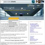 SCLP Web site