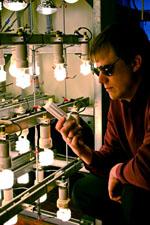 NLPIP CFL testing at the LRC