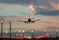 Airport and airfield lighting