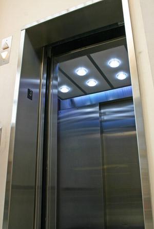 Valluvar S Musings Lrc Elevator Led Lighting