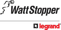 Watt Stopper/Legrand logo