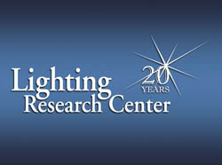 Lighting Research Center 20th Anniversary
