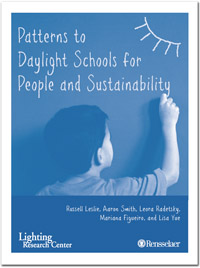 Patterns to Daylight Schools for People and Sustainability