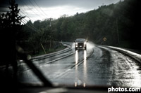 "States implementing ""Wipers-on, Headlamps-on"" law see reduction in fatal crashes"